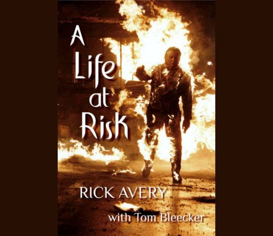 A Life at Risk By Rick Avery
