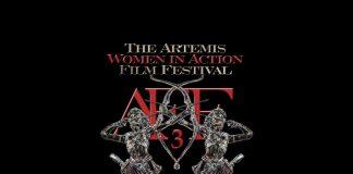 Artemis Women In Action Film Festival 2017