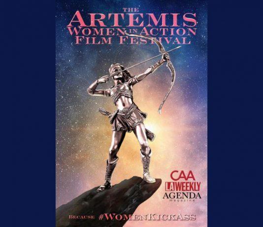 The Artemis Women in Action Film Festival