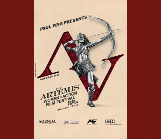The Artemis Women in Action Film Festival 2019