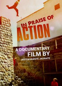 In Praise of Action (2018) Poster