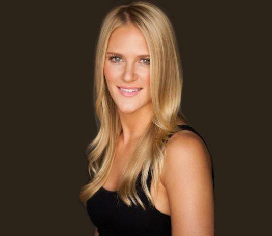 Joanna Bennett