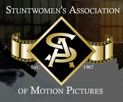 Learn more about the StuntWomen's Association of Motion Pictures