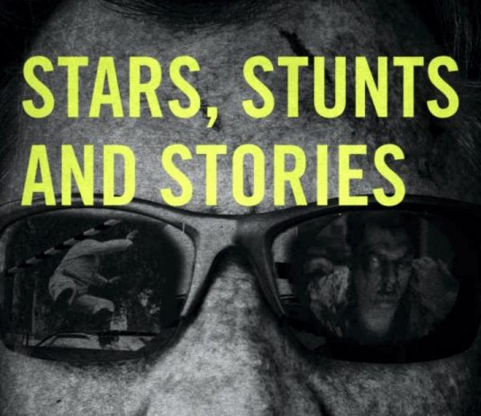 Stars, Stunts and Stories: A Hollywood Stuntman Falls to Fame