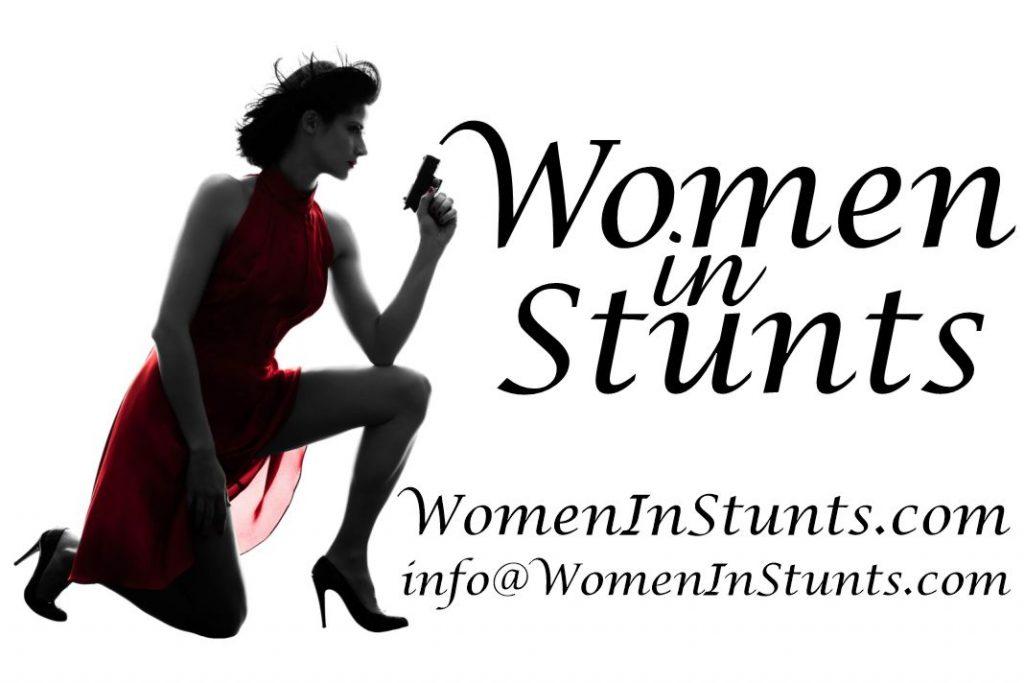 Contact Women In Stunts