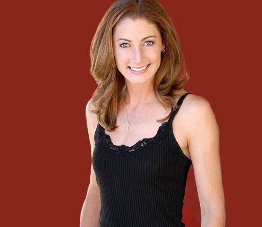 Stacey Carino